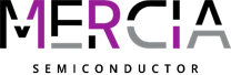 Mercia Semiconductor  Logo